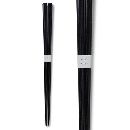 Chopsticks Wood Navy