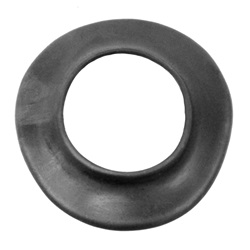 Fuel neck grommet