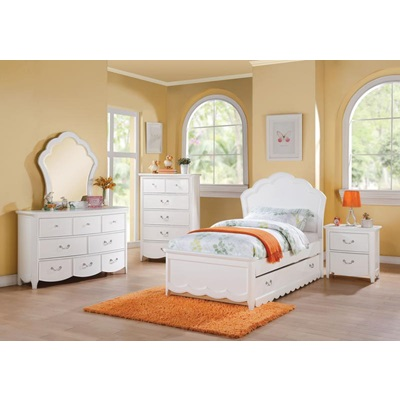 30315F CECILIE FULL BED