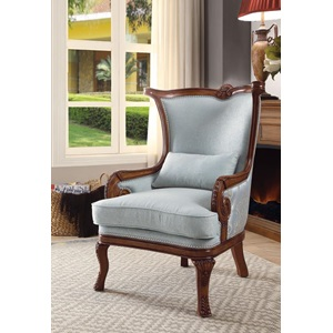 59563 ACCENT CHAIR