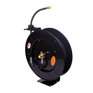 50ft Retractable Hose Reel