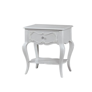 30510 GRAY NIGHTSTAND