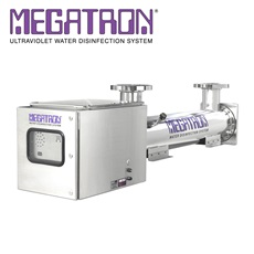 MEGATRON® UV Water Disinfection 90-450 GPM