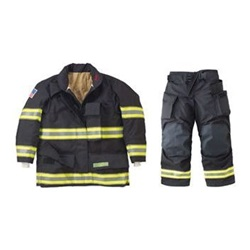 Reaxtion turnout gear