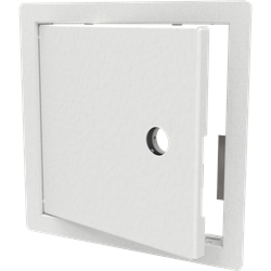 Architectural Access Door with Mortise Lock Prep