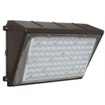 WALL PACK - 150W - 5000K - COMMERCIAL LED