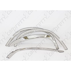 Chrome Fender Trim - FT94