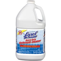 LYSOL HEAVY DUTY BATH CLEANER