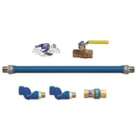 Dormont 16100KIT36 Safety System Gas Connector Kit