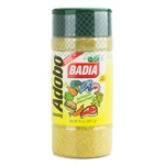 Adobo Seasoning (Without Pepper) - 15oz