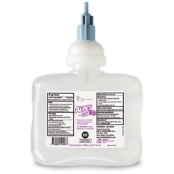 Alpet E3 Hand Sanitizer Foam (Best Sanitizers)