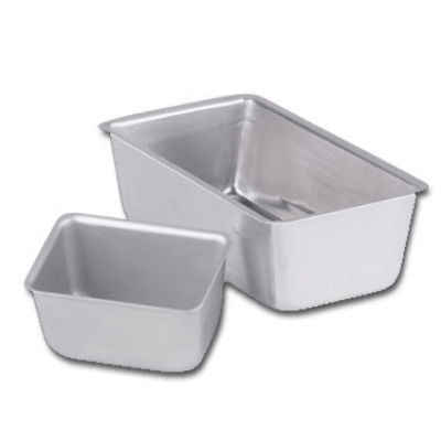 "Vollrath 51008 Loaf Pan 9-1/4"" X 5-1/4"" X 2-3/4"""