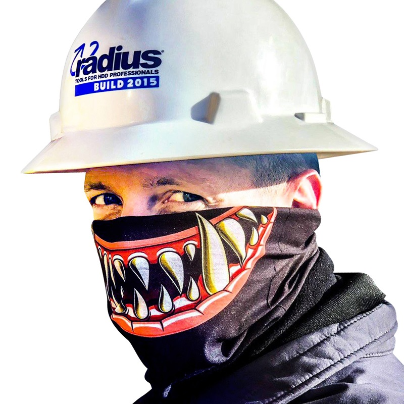 Radius Rig Rat Face Mask