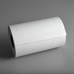 "12"" X 1000' 40# WHITE BUTCHER PAPER"