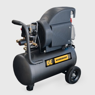 6 Gallon Horizontal Compressor