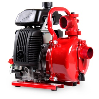 "1.5"" Water Pump Ultra Lite"