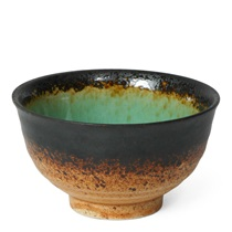 "Kosui Green 4.75"" Rice Bowl"