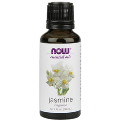 Jasmine Essential Oil Blend - 1 FL OZ