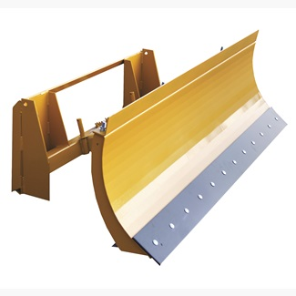 Heavy Duty Front Snow Blade