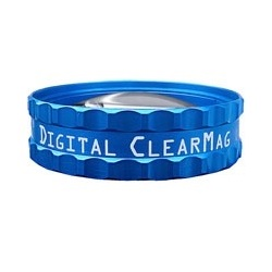 Digital Clear Mag Lens