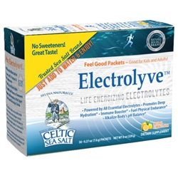 Electrolyve®  Box of 30 packets