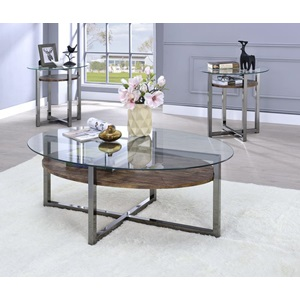 80560 COFFEE TABLE