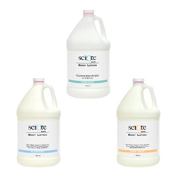 Sciote Body Lotion, Bulk