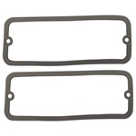 Signal/Backup light lens gasket