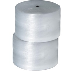"3/16"" X 48"" X 750' SAB COEX BUBBLE WRAP, CUT TO 24"" ROLLS, NO PERF, 2 RLS/BD    460750"
