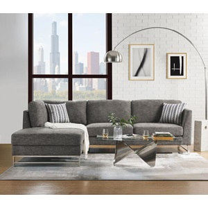 54555 VARALI SECTIONAL SOFA
