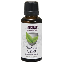 Nature's Shield Essential Oil Blend - 1 FL OZ