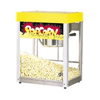 Star-Holman 39-A JetPopcorn Machine