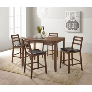 71830 5PC PACK C.H DINING SET