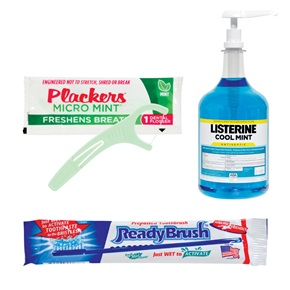 Dental Care & Mouthwash