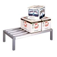 "Lakeside 60"" Aluminum Dunnage Rack"