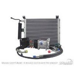 A/C Compressor Conversion Kit