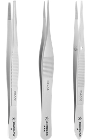 Straight Forceps