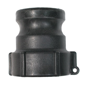 Type A Polypropylene Camlocks