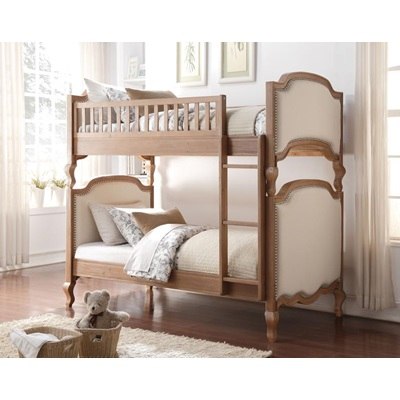 37650 CHARLTON TWIN BUNK BED