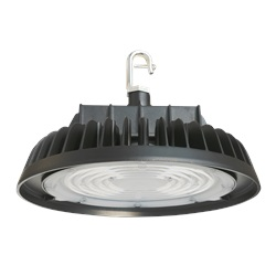 UFO / HIGH BAY - 150W - 5000K - COMMERCIAL LED