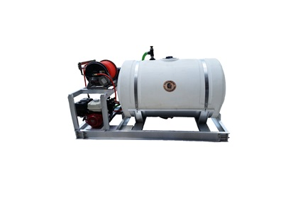 300 Gallon Applicator Sprayer Skid