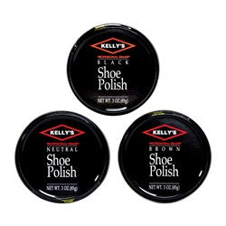 Kelly's Shoe Polish