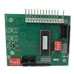 EXCEL PCB UK FOR COIN DOOR