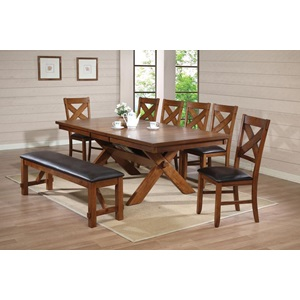 70000 KIT - APOLLO DINING TABLE