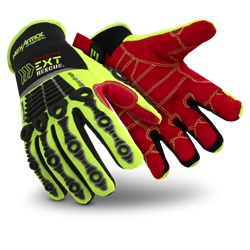 HexArmor EXT Rescue 4014 Barrier Glove