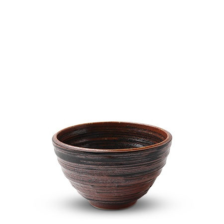 "Sabi Brush 5.25"" Bowl"
