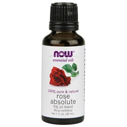 Rose Absolute 5% Essential Oil - 1 FL OZ