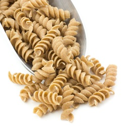 Whole Wheat Rotini, Organic - 10lb