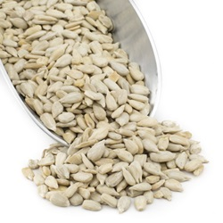 Sunflower Seeds - Raw (Organic)