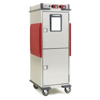 Metro C5T9D-ASB T-Series Heated Holding Cabinet